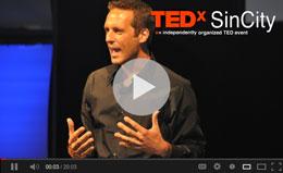 Bruce Muzik TEDx Talk