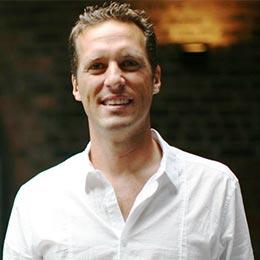 Relationship Expert and Relationship Coach, Bruce Muzik