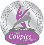 Couples Institute Certification Seal