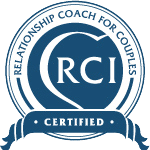 Bruce Muzik is a RCI certified relationship coach for couples