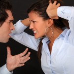 Overcoming the Power Struggle in relationships