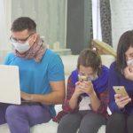 The Coronavirus Quarantine Marriage Survival Guide
