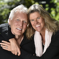 Kirk Danilson & Joy Taylor