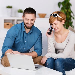 Online Couples Counseling and Relationship Coaching