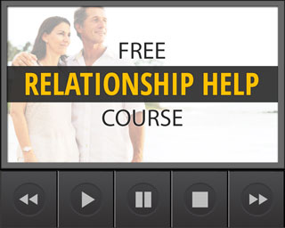 Free relationship help video course